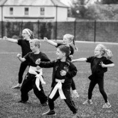Kids Kung Fu Classes
