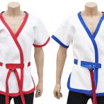 Wrestling Uniform