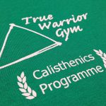 Calisthenics T-Shirts